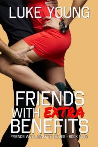 Friends with Extra Benefits Cover