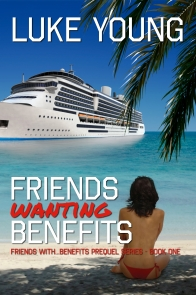 Friends Wanting Benefits Cover